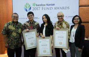 Rekrutmen PT Bahana TCW Investment Management