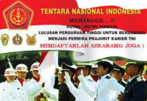 perwira TNI se