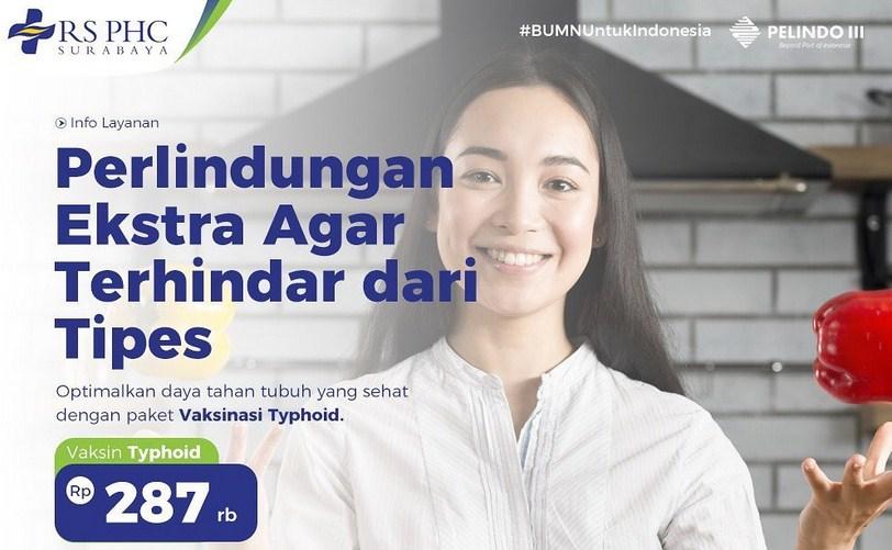 Rekrutmen RS PHC Surabaya