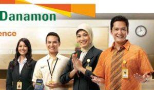 Rekrutmen Bank Danamon