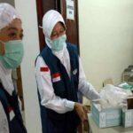 Rekrutmen Petugas Kesehatan Haji Indonesia