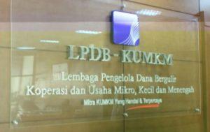 Rekrutmen LPDB KUMKM