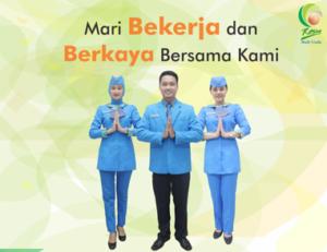 Rekrutmen PT Reska Multi Usaha Cirebon
