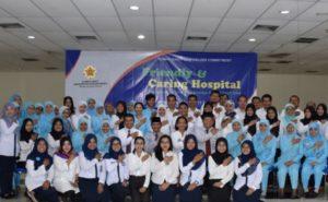 Lowongan Kerja Rumah Sakit UGM