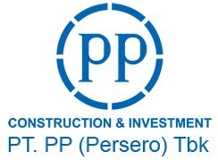Lowongan Kerja Management Trainee PT PP