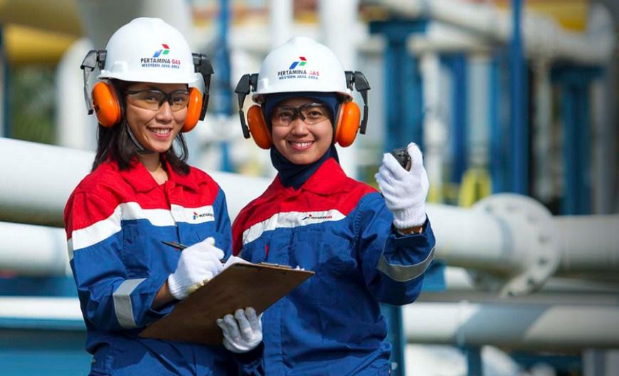 Rekrutmen Lowongan Kerja Pt Pertamina Persero Pusat Info Lowongan Kerja 2021