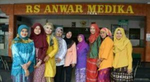RS Anwar Medika
