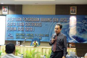 Perum Jasa Tirta I