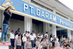 PT Garam 2