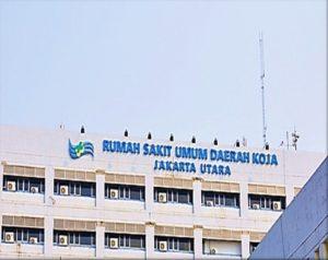Rekrutmen Pegawai RSUD Koja Jakarta