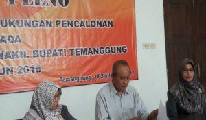 Lowongan Kerja KPU Jateng 1