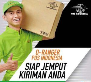 Oranger Pos Indonesia