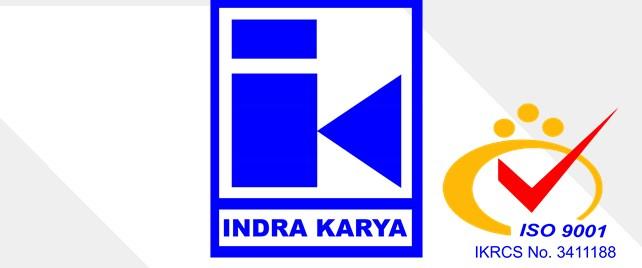 Lowongan PT Indra Karya