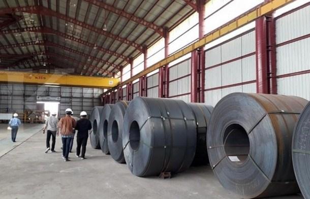 PT Krakatau Steel