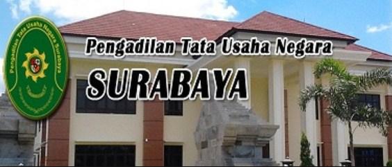 PTTUN Surabaya
