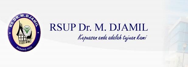 RSUP Dr M Djamil Padang