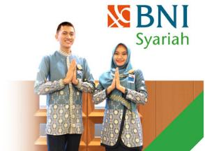 Lowongan Bank BNI Syariah Cabang Purwokerto