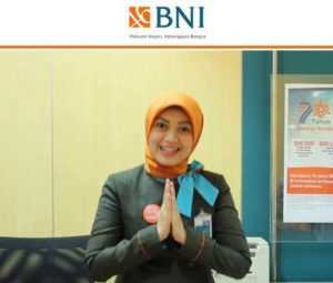 Rekrutmen ODP BNI