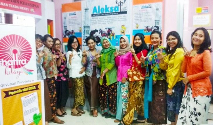 Dinas Perpustakaan dan Kearsipan Kota Yogyakarta