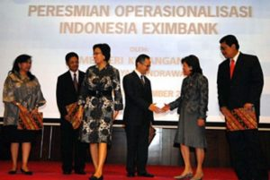 Internship Program Indonesia Eximbank