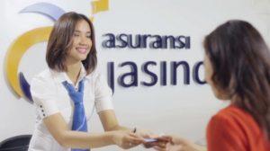 Lowongan Asuransi Jasindo