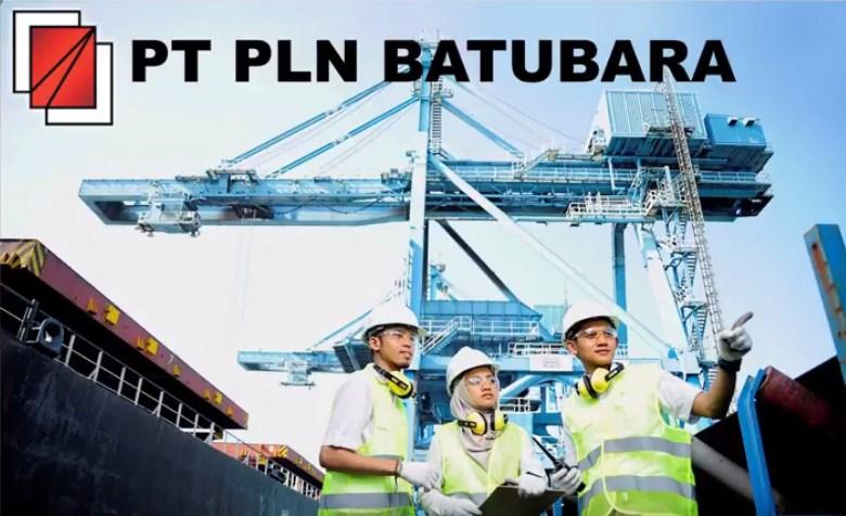 Lowongan PT PLN Batubara