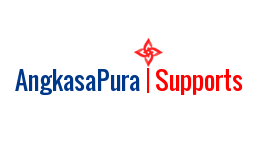 Rekrutmen PT Angkasa Pura Supports Denpasar
