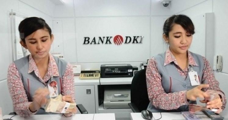 Rekrutmen Bank DKI
