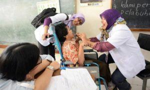 Pendaftaran CPNS Kementerian Kesehatan