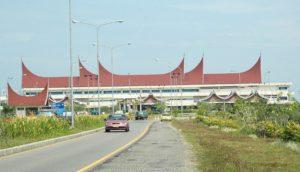 CPNS Kota Padang