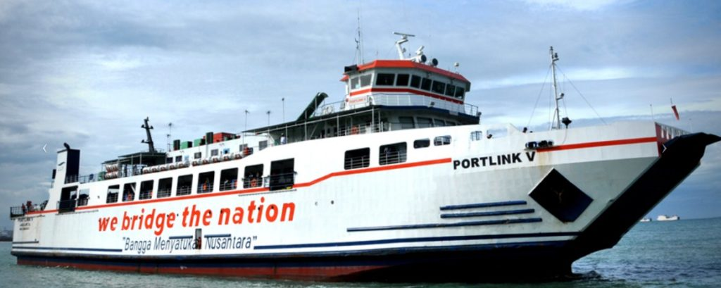 Lowongan PT ASDP Indonesia Ferry