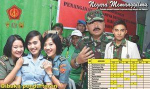 Perwira Prajurit Karir TNI
