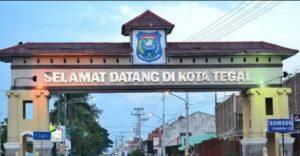 Seleksi Penerimaan CPNS Kota Tegal