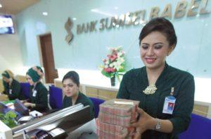 Rekrutmen Pegawai Bank Sumsel Babel