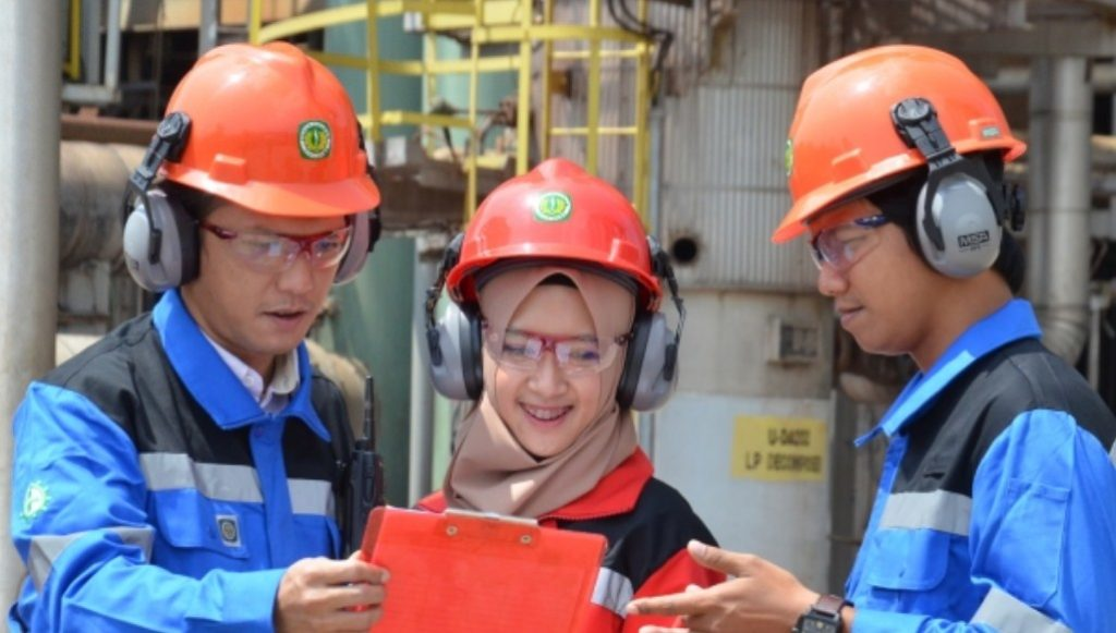 Rekrutmen BUMN PT Pupuk Indonesia