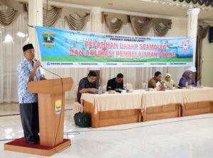 Dinas Komunikasi dan Informatika Sumatera Barat