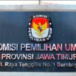 Seleksi calon anggota KPU Jawa Timur