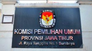 Seleksi Calon Anggota KPU Provinsi Jawa Timur