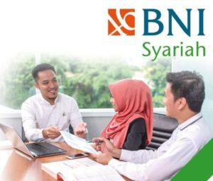 Lowongan Kerja BNI Syariah Area Padang
