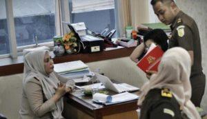Rekrutmen Kantor Pertanahan Kota Depok