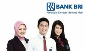 Rekrutmen Bank BRI Medan