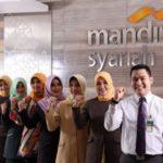 Lowongan PT Bank Syariah Mandiri