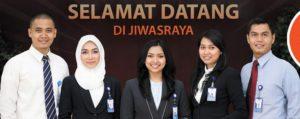 Lowongan PT Asuransi Jiwasraya Malang