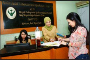 Rekrutmen BBLK Jakarta