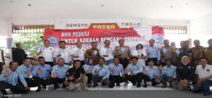 Lowongan BNN Provinsi Jawa Tengah