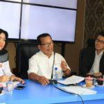 Rekrutmen BPS Kota Padang