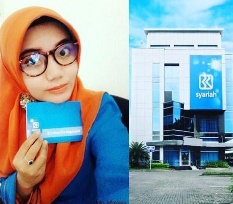 Rekrutmen Bank BRI Syariah Cabang Samarinda
