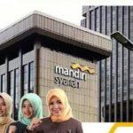 Rekrutmen Bank Syariah Mandiri Area Malang