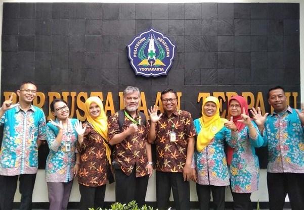 Rekrutmen Balai Penelitian dan Pengembangan Kesehatan Magelang