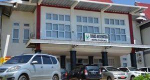Lowongan Dinas Kesehatan Kota Padang